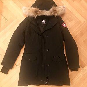 canada goose jacket equivalent